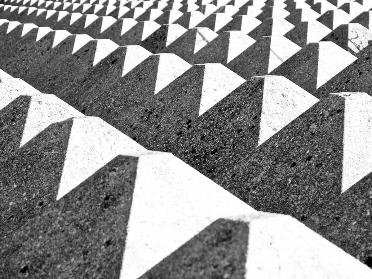 Betonpyramiden